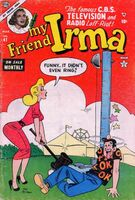 My Friend Irma Vol 1 41