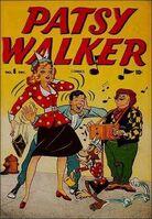 Patsy Walker Vol 1 8
