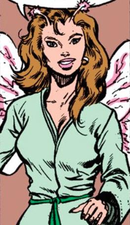 Pixie (Morlock) (Earth-616)