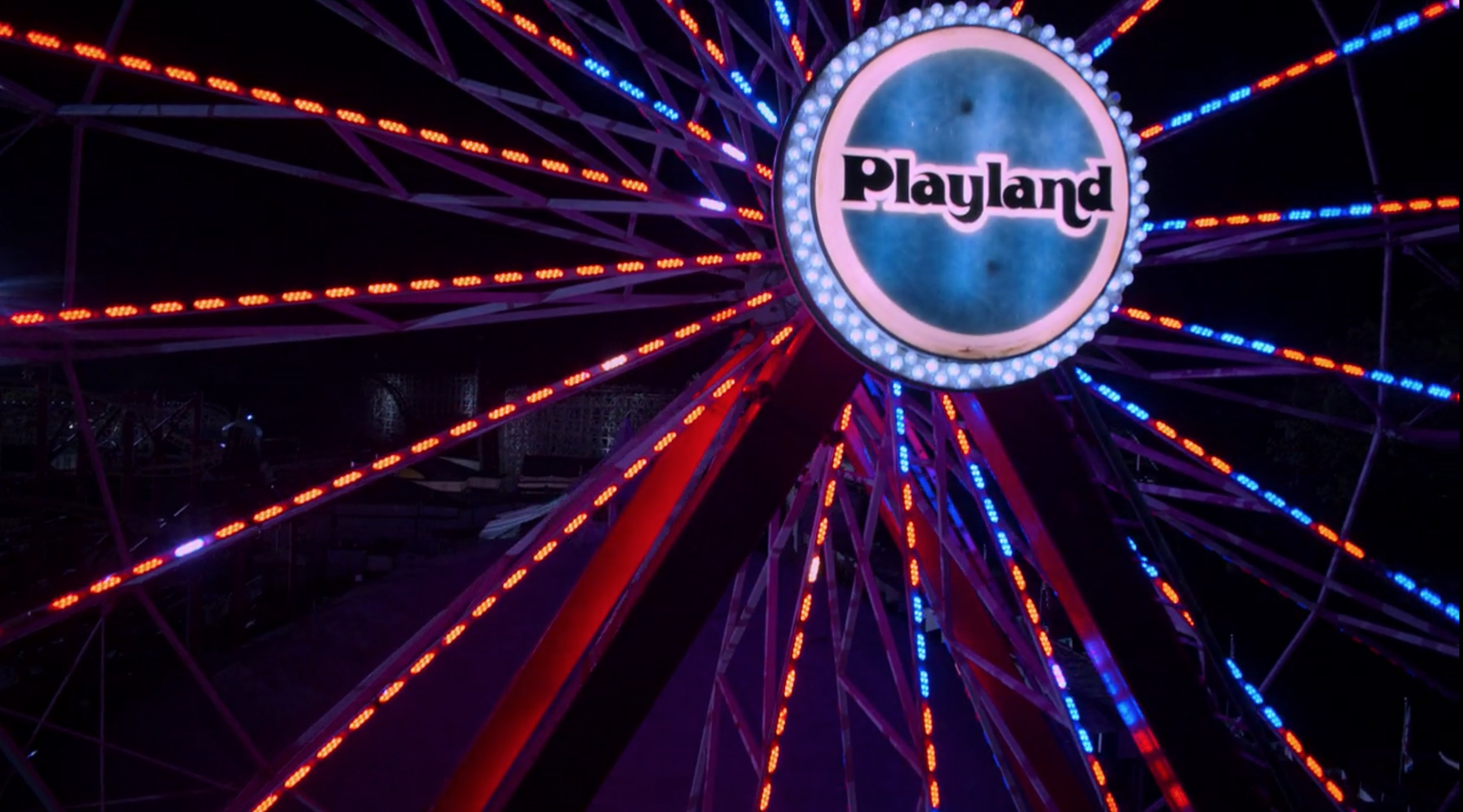 Playland (New York)/Gallery