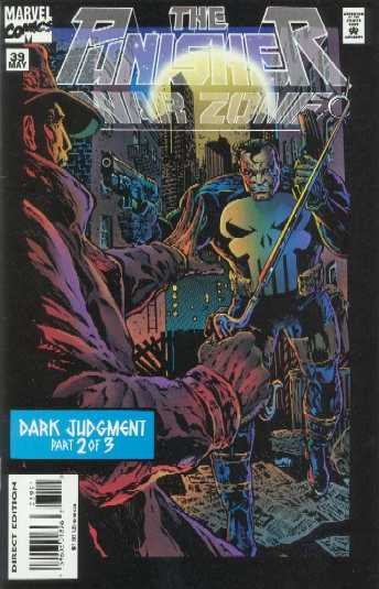 Punisher: War Zone Vol 1 39