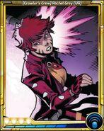 Rachel Summers (Earth-811) from X-Men Battle of the Atom 002