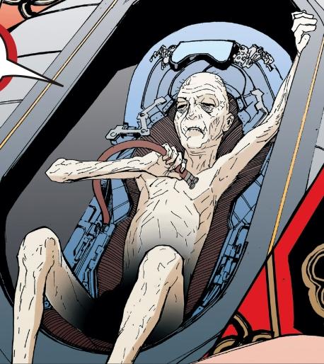 Robert Lime (Earth-616)
