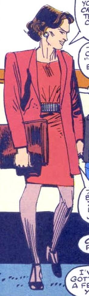 Sarah Klein (Earth-616)
