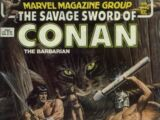 Savage Sword of Conan Vol 1 92
