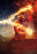 Shang-Chi and the Legend of the Ten Rings poster 009 textless