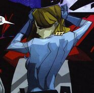 Sharon carter from Onslaught Unleashed Vol 1 3