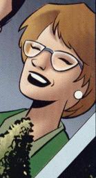 Sheryl Contoni (Earth-616)