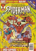 Amazing Spider-Legion (Multiverse)