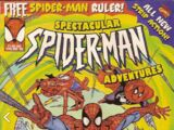 Spectacular Spider-Man (UK) Vol 1 54