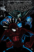 Spectacular Spider-Man Vol 1 207