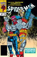 Spider-Man Vol 1 21