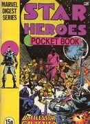 Star Heroes Pocket Book (UK) Vol 1 2