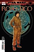 Star Wars Age of Resistance - Rose Tico Vol 1 1