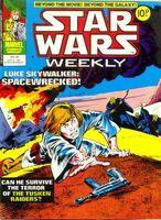 Star Wars Weekly (UK) Vol 1 34