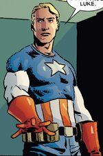 Steven Rogers (Earth-12101)