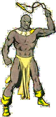 Talisman (Australian) (Earth-616)