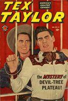 Tex Taylor Vol 1 8