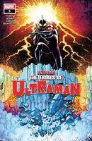 Trials of Ultraman Vol 1 5