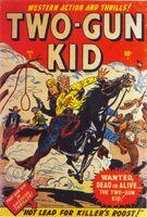 Two-Gun Kid Vol 1 1