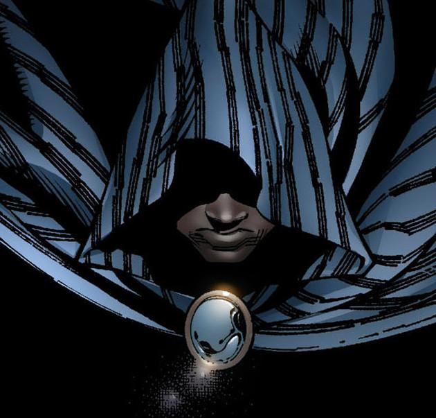 Tyrone Johnson (Earth-58163)