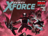 Uncanny X-Force Vol 1 35