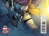 Unworthy Thor Vol 1 4