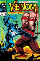 Venom The Madness Vol 1 3