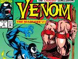 Venom: The Madness Vol 1 3