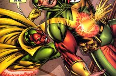 Vision (Onslaught Reborn) (Earth-616)