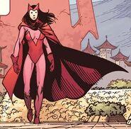 Wanda Maximoff (Earth-616) from Avengers vs. X-Men Vol 1 12 001