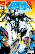 War Machine Vol 1 3