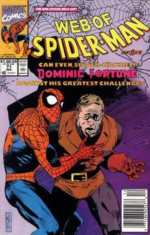 Web of Spider-Man Vol 1 71.jpg