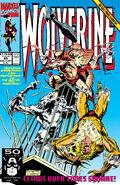 Wolverine Vol 2 45