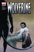 Wolverine Vol 3 6