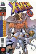 X-Men The Manga Vol 1 9
