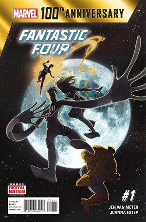 100th Anniversary Special - Fantastic Four Vol 1 1.jpg