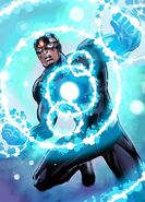 Alexander Summers (Earth-616) from Marvel War of Heroes 001