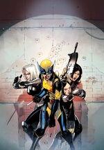 Sisters (Earth-616)