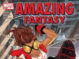 Amazing Fantasy Vol 2 1
