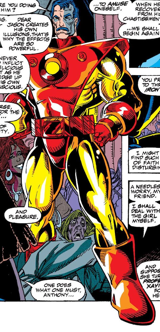 Anthony Stark (Earth-2122)