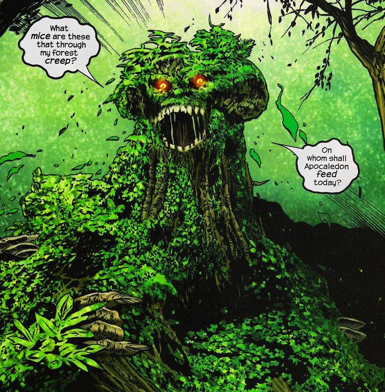 Apocaledon (Earth-616)