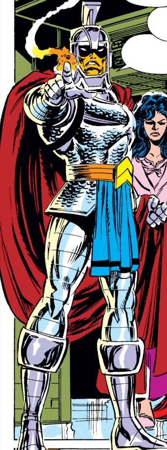 Arex (Earth-616)