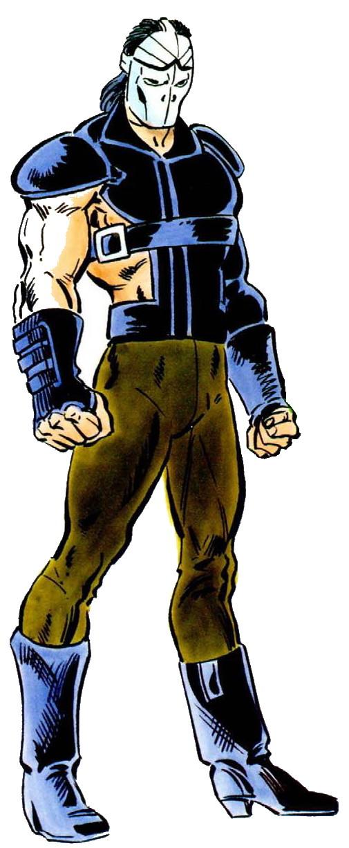 Arthur Van Krijg (Earth-616)
