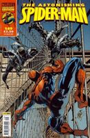 Astonishing Spider-Man Vol 1 149