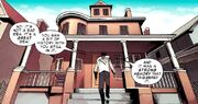 Aunt May's House from Amazing Spider-Man Annual Vol 1 39 001.jpg