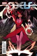 Avengers & X-Men AXIS Vol 1 2 Asrar Variant