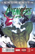 Avengers Assemble Vol 2 22.INH