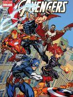 Avengers Child Life Vol 1 1