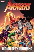 Avengers Legion of the Unliving TPB Vol 1 1